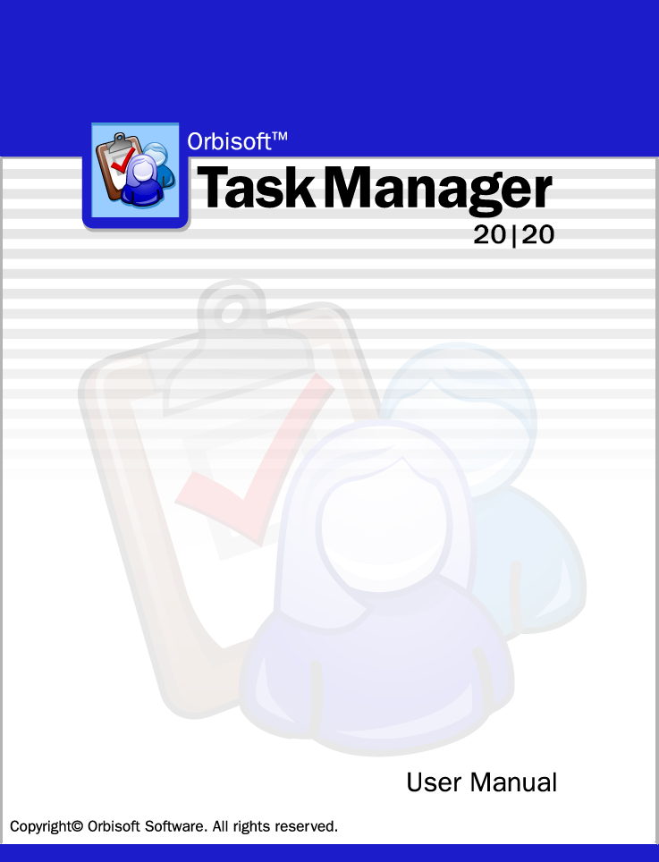 Orbisoft | Task Management Software Free 45-Day Trial Download